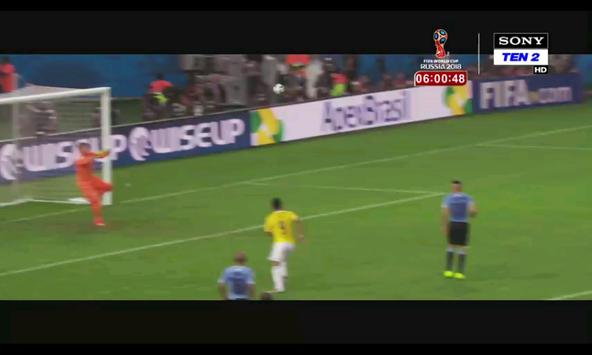 Sony Ten 2 Live Football Tv For Android Apk Download