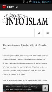 I.S.L.A.M. Inc. poster