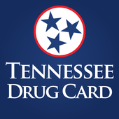 Tennessee Drug Card icon