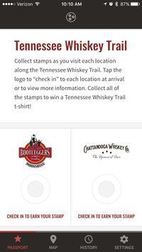 Tennessee Whiskey Trail apk screenshot