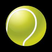 Теннисный интернет-магазин icon