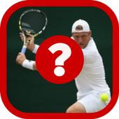 Guess the Tennis Player icon