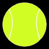Tennis Umpire App icon