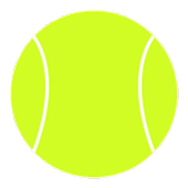 Tennis Umpire App icon