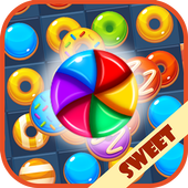 Candy Mania Blast - Candy Match 3 Games icon