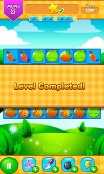 Connect Fruit Blast screenshot 3