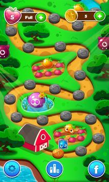 Connect Fruit Blast screenshot 1