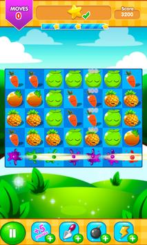 Connect Fruit Blast screenshot 4