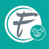 FoodChow Partner icon
