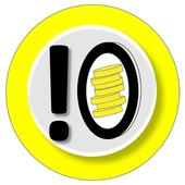 10App - Earn, Recharge, Donate icon