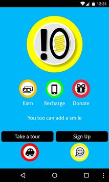 10App - Earn, Recharge, Donate poster
