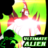 10x battle of ultimate alien waybig transformation for android apk