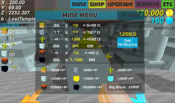 Clicker - Mine Clicker screenshot 11