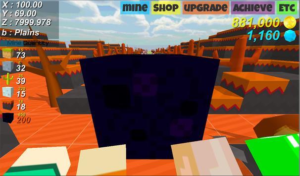 Clicker - Mine Clicker screenshot 14