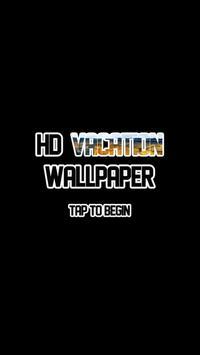 HD Vacation Wallpaper screenshot 4