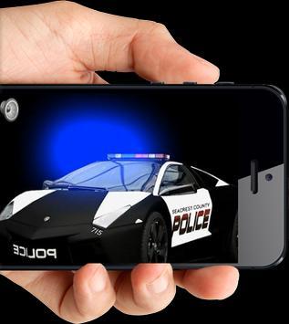 Police Siren (Light and Voice) screenshot 5