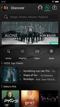 JOOX Music - Free Streaming poster