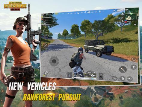 PUBG MOBILE imagem de tela 16
