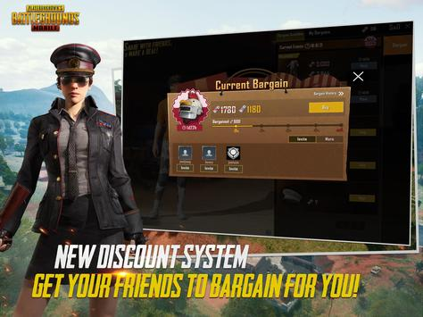 PUBG MOBILE capture d'écran 19