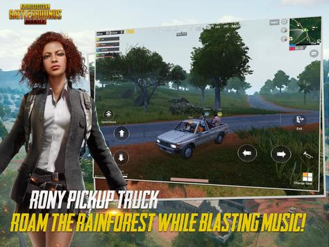 PUBG MOBILE screenshot 11
