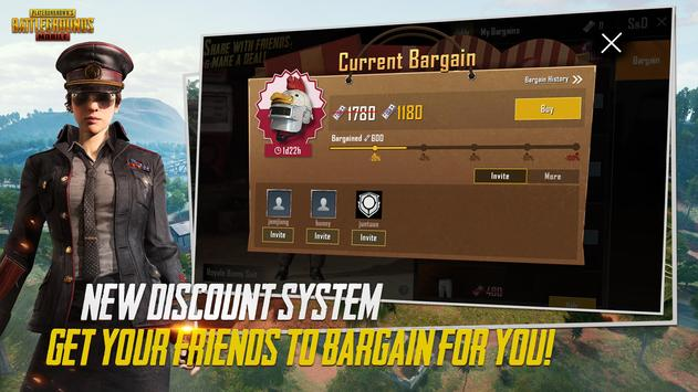 PUBG MOBILE capture d'écran 5
