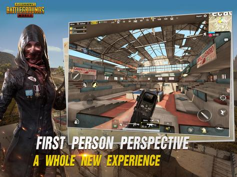 BETA PUBG MOBILE screenshot 6