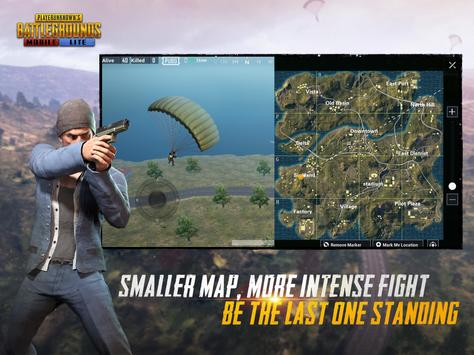 PUBG MOBILE LITE capture d'écran 15