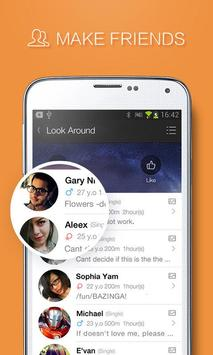 QQ International - Chat & Call screenshot 3