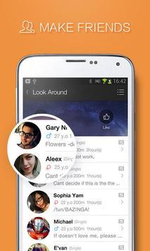 QQ International - Chat & Call screenshot 3