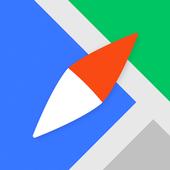 腾讯地图 icon