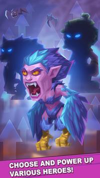 Monster Castle screenshot 11