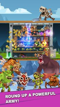 Monster Castle screenshot 12