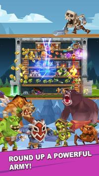 Monster Castle screenshot 7