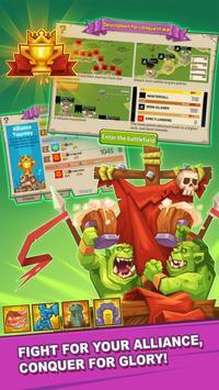 Monster Castle screenshot 8