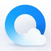QQ news feed web browser icon