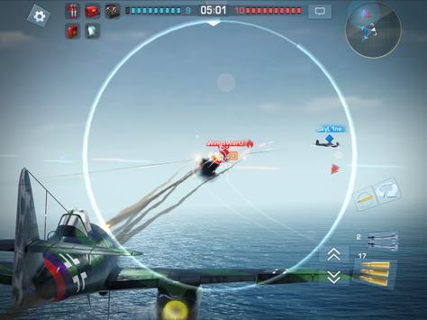War Wings screenshot 9