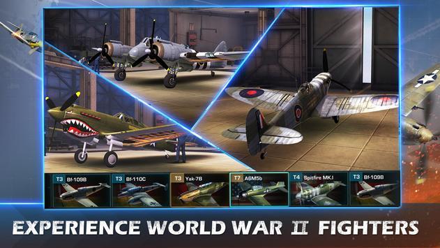War Wings screenshot 17