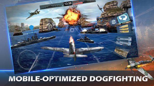 War Wings screenshot 16