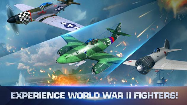War Wings screenshot 1