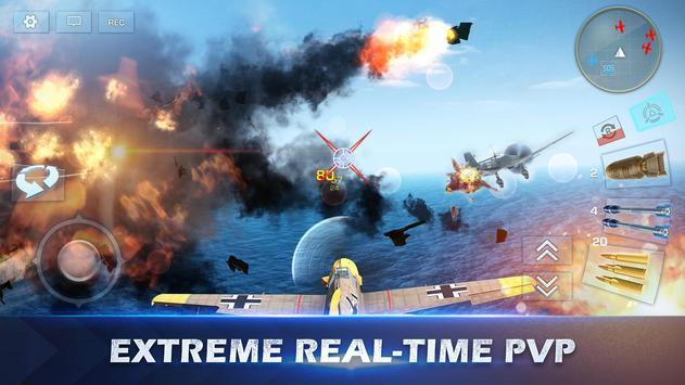 War Wings screenshot 2