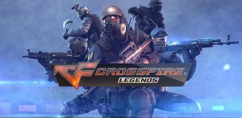 CrossFire: Legends APK