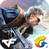 CrossFire: Legends ícone