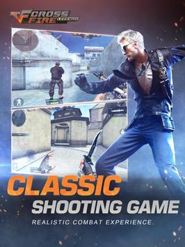 CrossFire: Legends imagem de tela 1