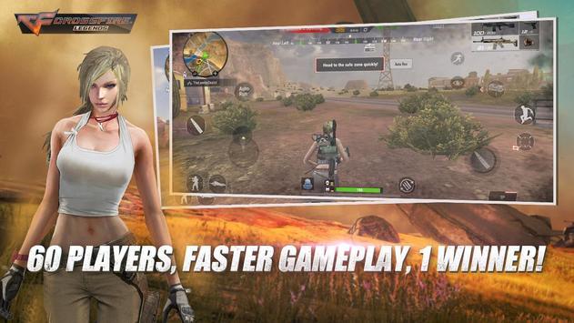CrossFire: Legends Screenshot 1