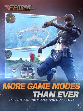 CrossFire: Legends imagem de tela 2