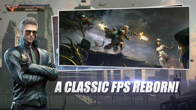 CrossFire: Legends Installer screenshot 5