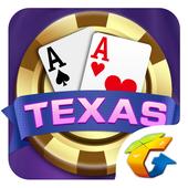 Tencent Poker icon