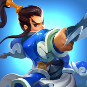 Soul Warriors icon