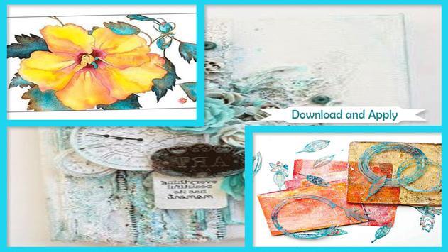 Mixed prints tutorials screenshot 4