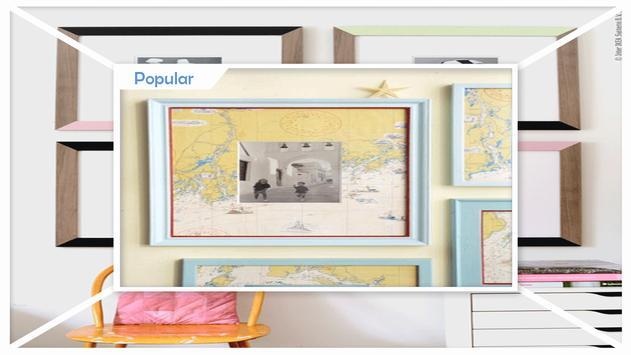 Simple DIY Frame Matting apk screenshot